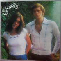 Lp Carpenters/horizon/1975/otimo Estado.
