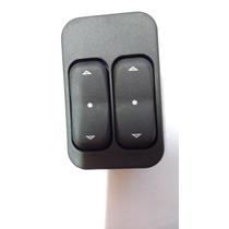 Interruptor Do Vidro Elétrico Corsa 02 / - Astra 99/06