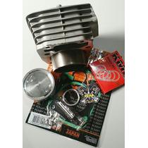 Kit Aumento Cilindrada Cg 150 Para 220cc