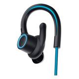 Fone De Ouvido Sem Fio Sumexr Sly-08 Azul
