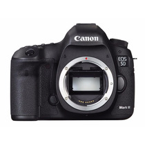 Camera Canon Eos 5d Mark3 ( Corpo) Original Canon Brasil.