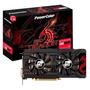 Placa De Video Rx 570 4gb Gddr5 256 Bits Gaming Red Dragon