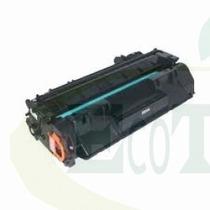 Kit 2 Peças Toner Renew Black / Preto - P2055 - Hp Ce505a