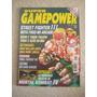 Revista Super Game Power N°37 Street Fighter 3 Nintendo 64