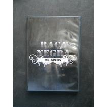 Raça Negra - 25 Anos - Dvd