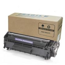 Toner Hp Compativel Q2612a 2612a 12a Preto(black) Compatíve