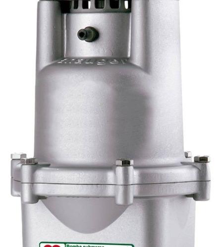 Bomba Submersa Modelo Ecco 300w Anauger