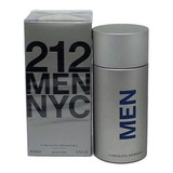 Perfume 212 Men 200 Ml - Original / Lacrado/selado