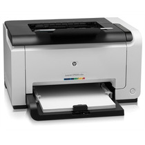 Impressora Hp Laserjet Color Cp1025 Refresh Mania Virtual