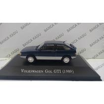 Carros Inesquecíveis Volkswagen Gol Gti 1989