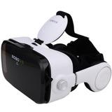 Óculos Realidade Virtual Vr Bobo Z4 Nova Versão