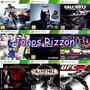 40patchs Em Português Xbox 360 Lt 3.0 Rgh  ltu Frete Grátis.