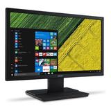Monitor Led Acer 19.5 V206hql Vga E Hdmi