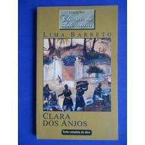 Livro - Clara Dos Anjos - Lima Barreto