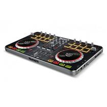 Controladora Numark Mix Track Pro Ll Dj Mixtrack Pro Il 12x