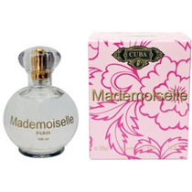 Perfume Feminino Cuba Mademoiselle - Inspiração Jadore