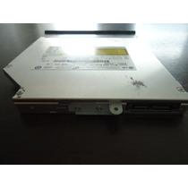 Gravador/leitor Cd/dvd Notebook Positivo Unique N4100