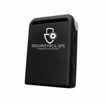 Rastreador Localizador Veicular Gps Seguro Fácil - Conthey