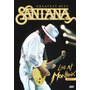 Greatest Hits Santana Live At Montreux 2011