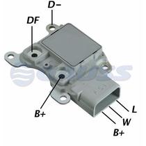 Ga810 - Regulador De Voltagem Gauss Escort/f1000/ranger/f350