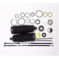 Kit Reparo Caixa Direcão Hidraulica Uno Moderno Trw