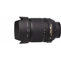 Lente Af-s Dx Nikkor 18-105mm F/3.5-5.6g Ed Vr Frete Gratis