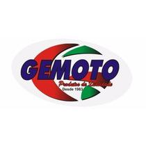 Escape Mini Estralador Fan 150 Esdi 14 A 2015 Gemoto 007909m