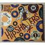 Vários - R&b Hipshakers - Teach Me To Monkey - Cd Imp Original