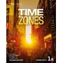 Time Zones 1a - Student's Book