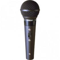 Frete Grátis Le Son Sm58-p4 Microfone Vocal Profissional