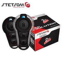 Alarme Moto Presença Partida Stetsom Honda Xre 300 2014
