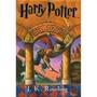 Harry Potter E A Pedra Filosofal J K Rowling (livro 1)