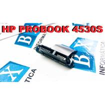 Adaptador Sata Do Drive Cd Dvd Hp Probook 4530s