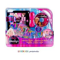 Barbie Looks Estilista - Novo Original Mattel