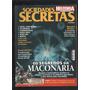 Sociedades Secretas Os Segredos Da Maçonaria Revista - D9
