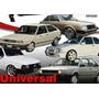 Rack De Teto Universal P/ Carros Da Gm , Vw , Fiat , Ford