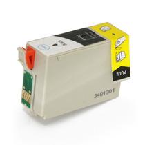 Cartucho T140 Compativel Tx560 Tx620 T42wd Wf3012 Preto