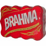 Cerveja Brahma Pack 12 Latas 350ml. - Pronta Entrega!
