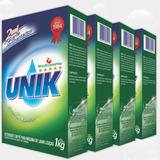4kg Detergente Para Máquina De Lavar Louças Com Secante Unik