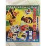 Album Figurinhas Copa Do Mundo 2010 Vazio