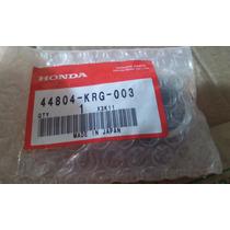 Engrenagem Velocimetro Bros 150 2009 A 2012 Original Honda