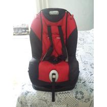 Cadeira Infantil Carro Burigotto
