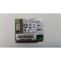 Modem Motorola Notebook Positivo Z770 P/n :6-88-l39t1-5300