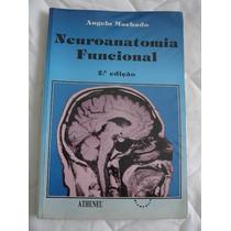 E-book Neuroanatomia Funcional Ângelo Machado 2ª Edição