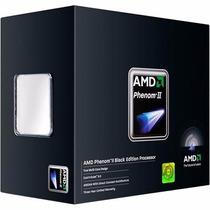 Amd Phenom 2 X3 720 2.8ghz @ X4 920 Black Edition