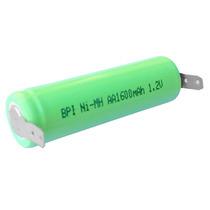 Bateria Aa 1.2v De Aparador Barba Cabelo Panasonic Er389k E
