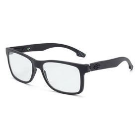 079b7e3022ed4 Armação Oculos Grau Mormaii Califa M6047ace56 Preto Fosco