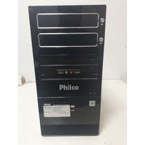 Cpu Philco Amd A6-3500 Com Win10