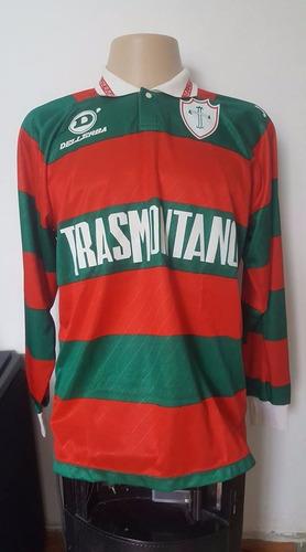 0ab9ee34d6 Camisa Portuguesa De Desportos 1993 Manga Longa De Jogo