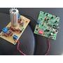 Transmissor Pll Fm De 100mw + Placa Amplificadora De 4w